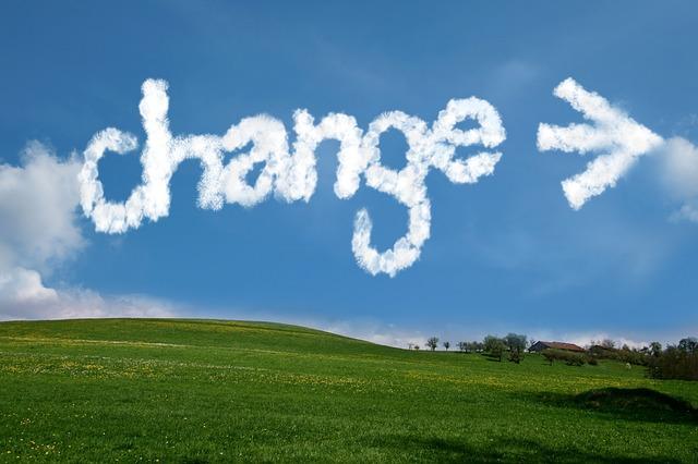 Cambiamento e Mindset